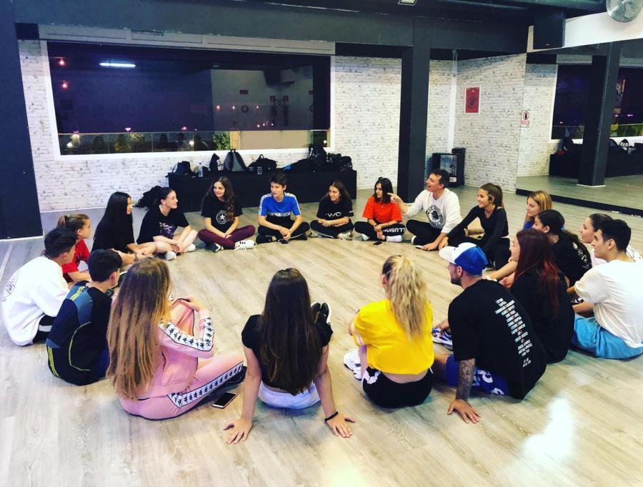 ADUB Asociación de danza urbana de Baleares Calle Joan Ripoll I Trobat 1 baa47930a95